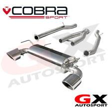 NZ15 Cobra sport Nissan 370Z 09> Centre Rear