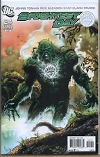 Brightest Day 2010 series # 24 very fine comic book