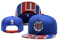 Los Angeles Clippers NBA Basketball Embroidered Hat Snapback Adjustable Cap