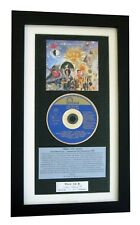 TEARS FOR FEARS Seeds Love CLASSIC Album TOP QUALITY FRAMED+EXPRESS GLOBAL SHIP