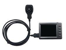 Mini HD Pro 1080P Police PI DVR + Wide Angle Body Camera + Button Screw Kit Cam