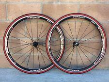 Vuelta XRP ProLimited Edition 700c Road Racing Aero Wheel Set Michelin Pro3