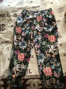 Hallhuber Trousers Size 12