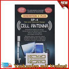 TOMATION Cell Phone Antenna Signal Booste Sticker - 10PCS Handy-Signalverst