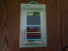 X-Doria Dash Icon Stripes Case for iPhone 5S/5 - New ***FAST S/H***