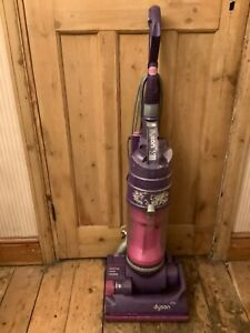 Dyson DC04 Vacuum Cleaner. Purple and Pink