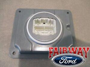 20 thru 21 Super Duty OEM Ford Head Lamp Light Ballast LED