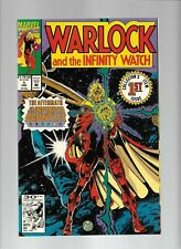 Warlock Infinity Watch Chronicles + 1 2 3 4 5 6 7 8 9 10 11 15 17 18 19 20 21-30