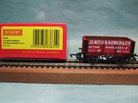 R6815 Hornby 6 Plank Wagon JEAYNES KASNER & Co 107