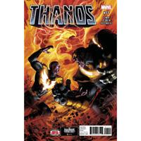 THANOS (2017) #11  Marvel
