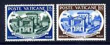 VATICANO - 1957 - Accademia delle Scienze - 20° anniversario.E3227