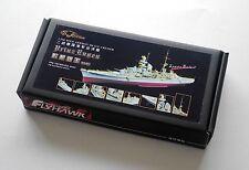 Flyhawk FH350069 1/350 Prinz Eugen cruiser for Trumpeter