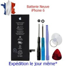 Batterie Neuve IPHONE 6 - 0 Cycle - avec Logo - 100% ORIGINAL