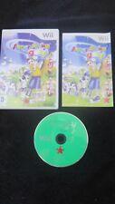 WII : SUPER SWING GOLF - Completo! Comp. Wii U ! CONSEGNA 24/48H
