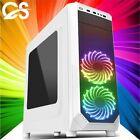 Intel Fast Gaming Pc Computer Intel Quad Core I5 8gb 1tb Win10 2gb Gt710