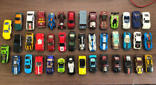 Hot Wheels Job Lot Bundle 40 HW + 1 Maisto