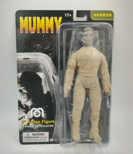 """Mummy MEGO 8"""" action figure Horror Universal Monsters 2021 IN HAND"""