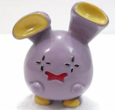 "FAKE/FALSO-POKEMON MONSTER-""WHISMUR""-293-cm. 4,7x4-HUGNYUGZ 2003 CHINA"
