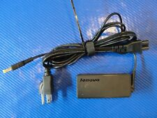 Genuine Lenovo Ideapad Yoga Flex Edge Power Adapter Charger ADLX45NDC3A 45W ER*