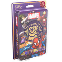 Marvel - Infinity Gauntlet: A Love Letter Game -=NEW=-