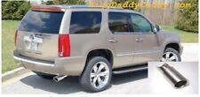 Cadillac ESCALADE 2007 08 2009 10 2011 2012 2013 2014!! E&G EXHAUST TIP!!