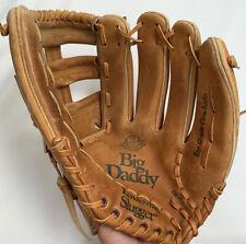 Louisville Slugger HB Big Daddy Softball Baseball Glove LSG10 RHT