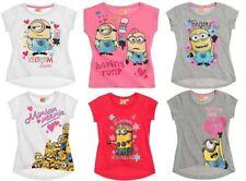 Vêtements pour fille de 2 à 16 ans en 100% coton 12 - 13 ans