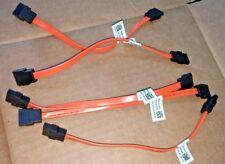 "5 Pieces Dell 0VGTPK - 7"" inches 18cm Short Straight SATA Cable VGTPK"