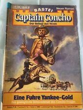 Capitano Concho-il ribelle dal Texas volume 32: una partita degli Yankee oro Z: 2-3