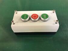 Eaton/Moeller RMQ-Titan Dreifachdrucktaster Komplettgerät M22-I3-M1