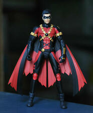 DC Direct Batman Suer Hero RED ROBIN ACTION FIGURE Tim Drake Red Robin ZX305
