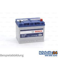 Bosch | Starterbatterie ;S4; (0 092 S40 260)