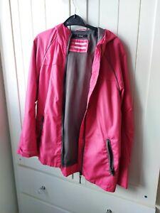 Girls Lightweight Rain Coat Age 8+