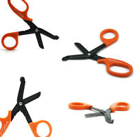 EDC Multitool Tactical Emergency Survival Rescue Scissors Outdoor Multifunction
