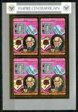 Timbres avec 2 timbres sur communication