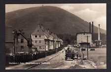 108577 AK Weißstein in Schlesien um 1930 Fotokarte Ring Siedlung Hochwald