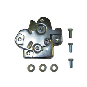 GM Chevrolet Buick Olds Pontiac Trunk Deck Lid Manual Latch Lock Assembly OER