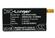 New Battery for Sony Ericsson Xperia Z3 Mini/Compact D5803 D5833 Xperia C4 E5353