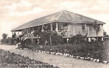 NIGERIA -  LOKOJA,  Hospital Sisters Bungalow, Northern Nigeria.