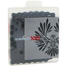 SRAM XX1 Eagle PC-XX1 12 Speed Chain 126 Link With Power Lock, Black