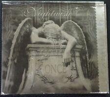 Nightwish - Once CD + 2 BT (2004 Nuclear Blast) Platinum Ed 13 Tracks + Enhanced