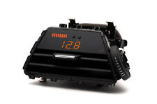 P3 Cars OEM Vent Gauge Boost BMW F30 F80 328i 428i 335i 435i M3 M4 Pre-installed
