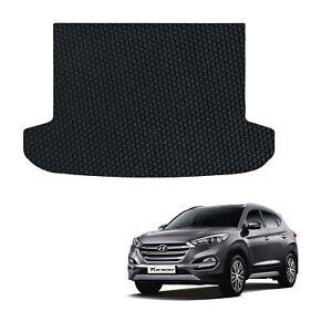 Hyundai Tucson MK3 2015-2021 Tailored Rubber Car Boot Liner Protector Mat Cover