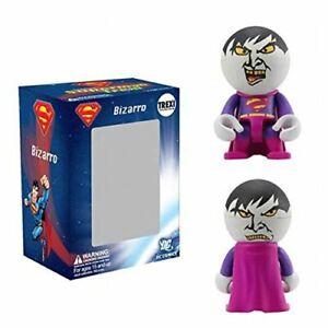 Superman DC Comics Bizarro Trexi Figure