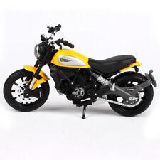 Maisto Scrambler Ducati Model 39323