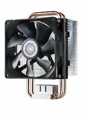 Cooler Master Hyper T2 - Compact Cpu Cooler With Dual Looped Direct Contact