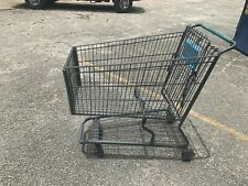used grocery shopping carts
