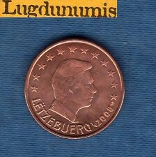 Luxembourg 2008 - 5 centimes d'Euro - Pièce neuve de rouleau - Luxembourg
