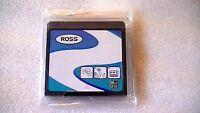 ROSS MD Minidisc Lens Cleaner, brand new