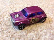 CORGI Juniors Whizzwheels b.v.r.t Vita-min 1300 MINI COOPER S Auto